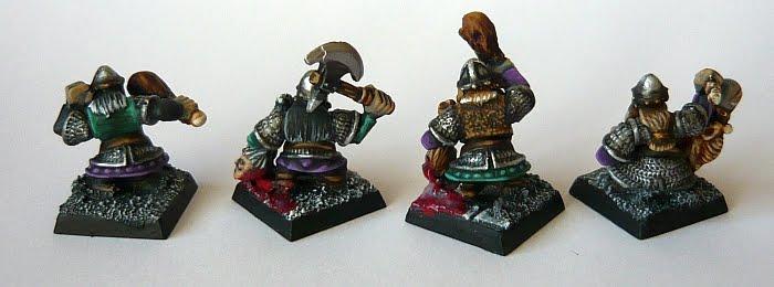 Fallen Dwarfs from Karak Zorn Cialo6