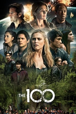 The 100 S02 All Episode [Season 2] Complete Download 480p