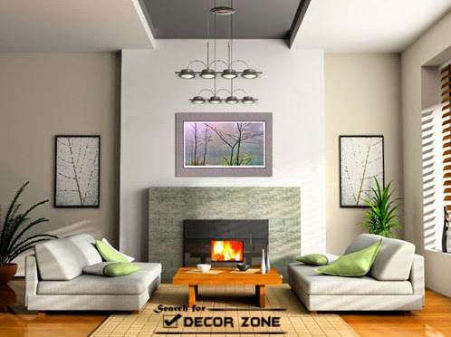 small living room furniture, lighting and paint colors