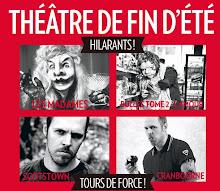 Théâtre Outremont