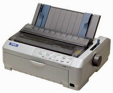 dot-matrix-printer