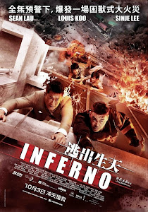 Assistir Out of Inferno Legendado BDRip