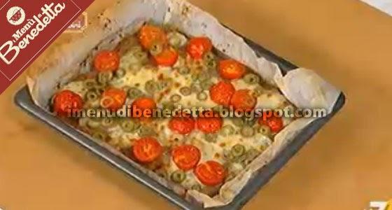 Carne a pizzetta la ricetta di benedetta parodi for Mozzarella in carrozza parodi