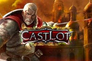 Браузерная игра Castlot