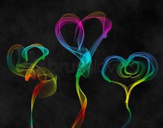 Helium Hearts