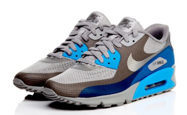 "Nike Air Max 90 Hyperfuse New Colors. "" 2b1452b2c51d"