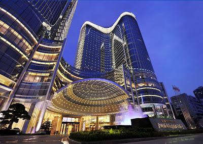Free travel to Guangzhou by Premium Beautiful Biz