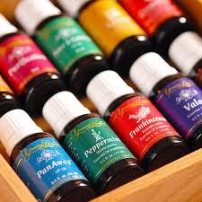 Get Started With Young Living Essential Oils Today!