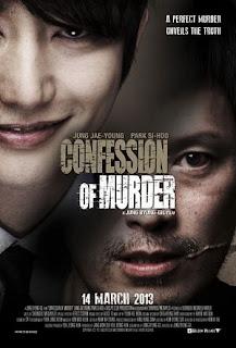 Ver peliculas Confession of Murder (2012) gratis