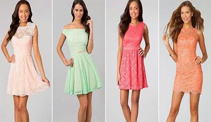 Tips Memilih Dress Sesuai Bentuk Tubuh Agar Terlihat Cantik
