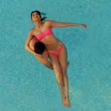 bewakoofian Sonam Kapoor Hot Bikini Stills  (6)