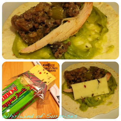 Zesty Soft Turkey Wraps Recipes