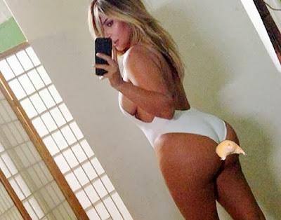 new kim kardashian selfie butt funny belfie