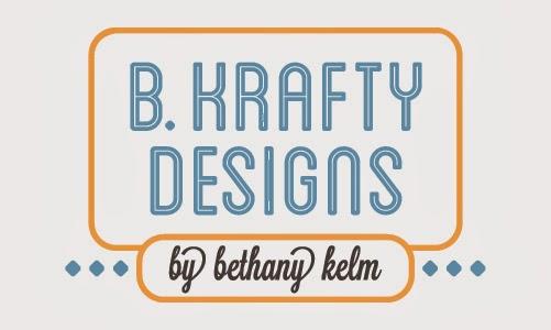 B.Krafty Designs