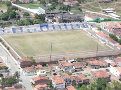 ESTADIO  SILVIO PORTO EM GUARABIRA