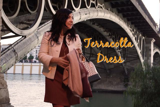 terracotta-dress