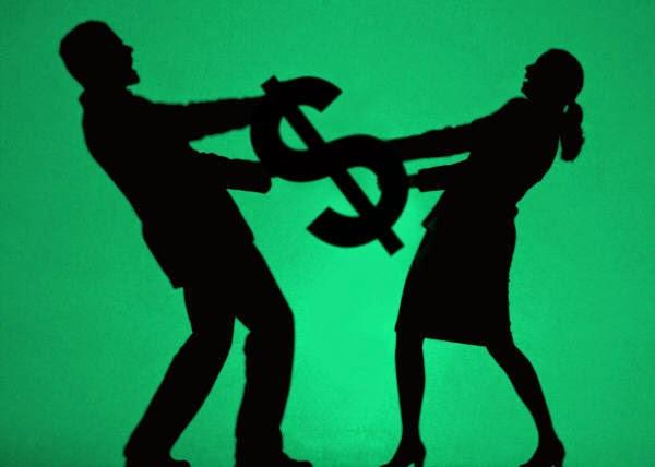Finanzas después del divorcio ¿Cómo manejarlas?