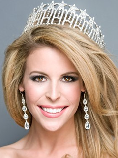 Previous Experience: Miss New Mexico Teen USA 2005