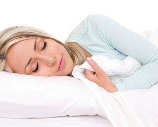 6 Makanan Yang Dapat Bikin Tidur Lebih Nyenyak