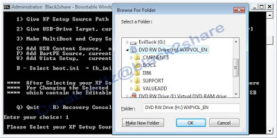 Cara Membuat Bootable Windows di Flash Disk