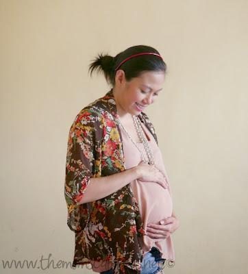kimono jacket for pregnant women