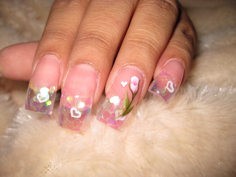 Magnificent Wedding Nail Designs 800 x 600 · 101 kB · jpeg