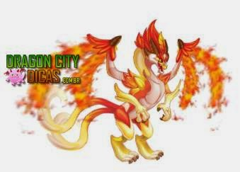 Dragão Fênix