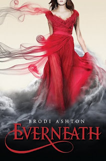 Everneath Review: Everneath by Brodi Ashton