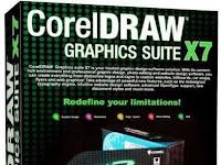 Free Download CorelDraw Graphics Suite X7