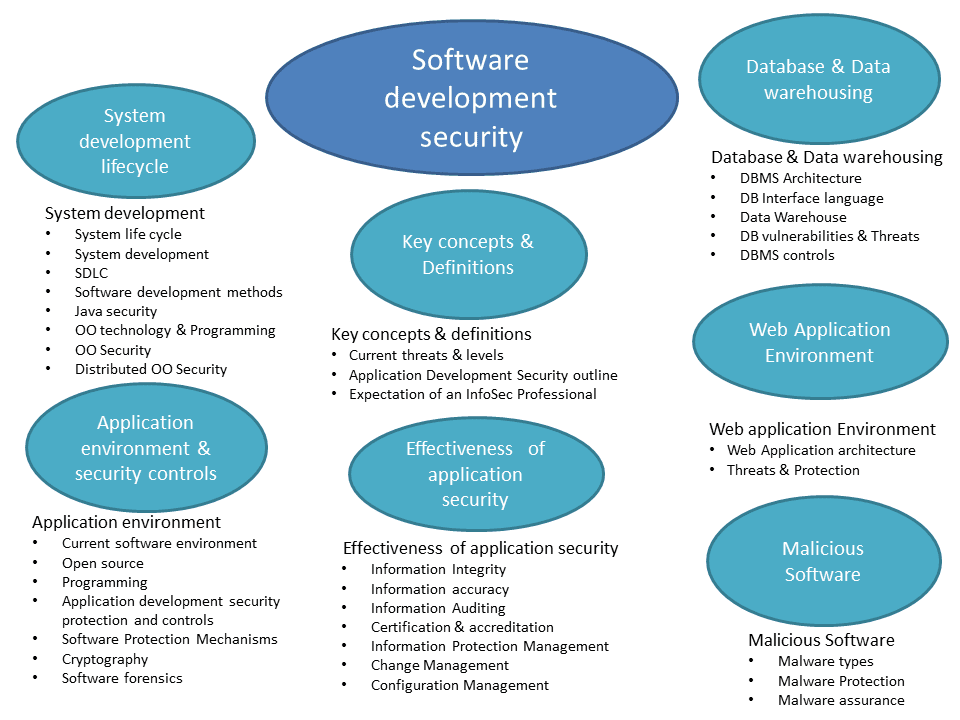 developing secure web applications essay