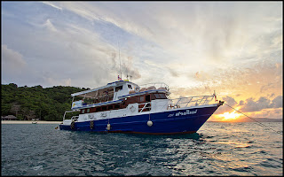 Phuket Sunset Cruise and dinner
