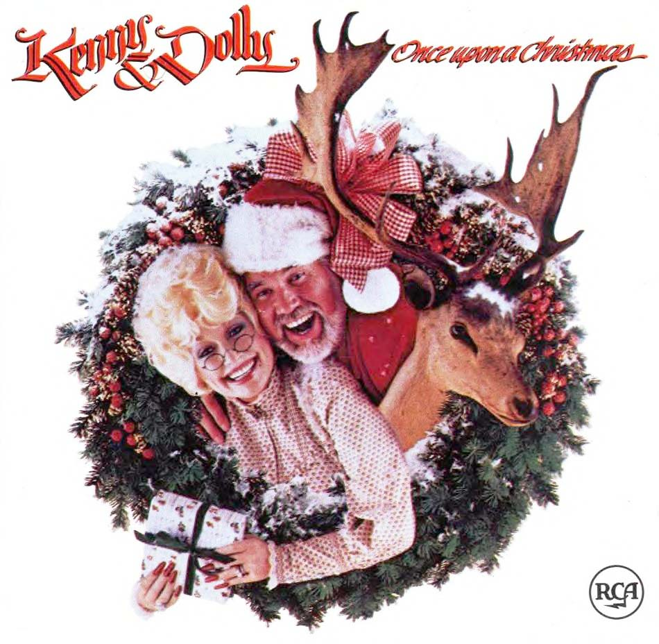el Rancho: Once Upon A Christmas - Kenny Rogers & Dolly Parton (1984)