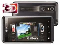 LG Optimus 3D P920, Manual de usuario, Instrucciones en PDF, Guía en Español