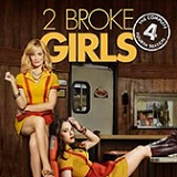 2 Broke Girls: The Complete Fourth Season Will be Served on DVD August 11
