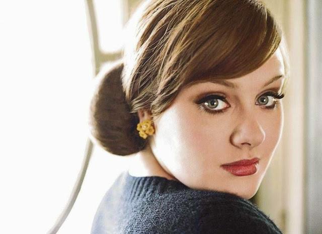 Gambar Adele