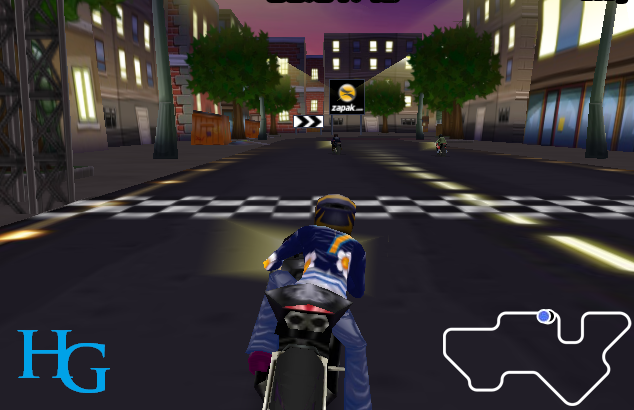 night riders online game 3d play online play online