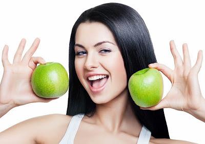 buah yang memicu pertumbuhan rambut