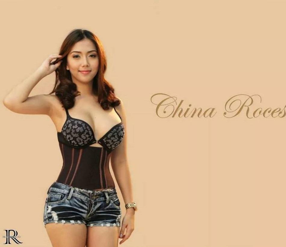 CHINA ROCES 25