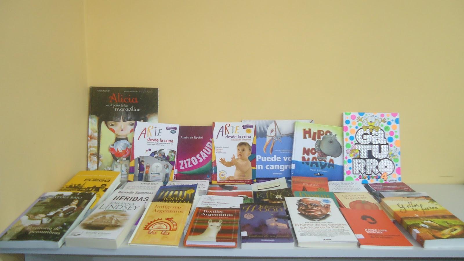 Santo Domingo Virtual Nuevos Libros En La Biblioteca
