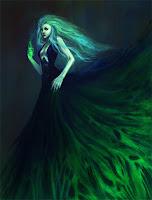 Green, Dota 2 - Death Prophet Build Guide