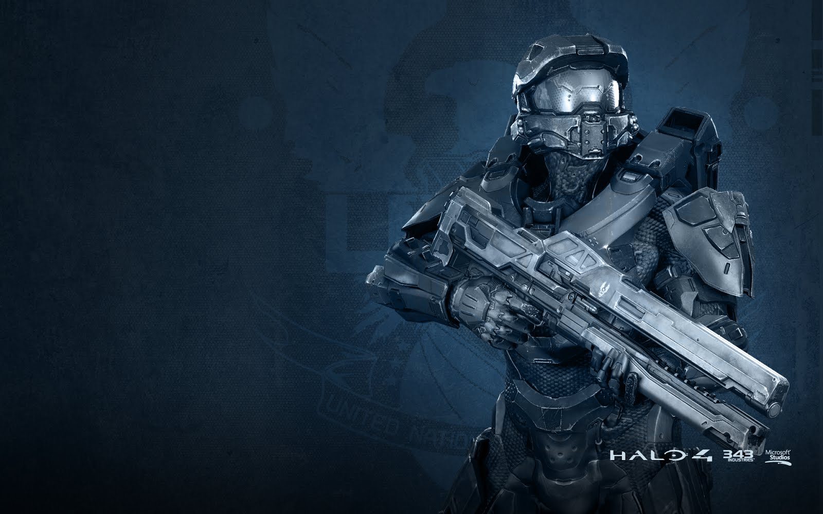 6 Halo 4 high quality wallpapers