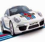 Porsche Carrera Coupe 991110 MYE