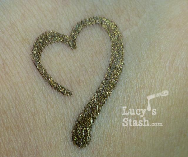 Lucy's Stash - Illamasqua Precision Ink in Wisdom
