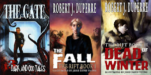 Purchase books by Robert Duperre
