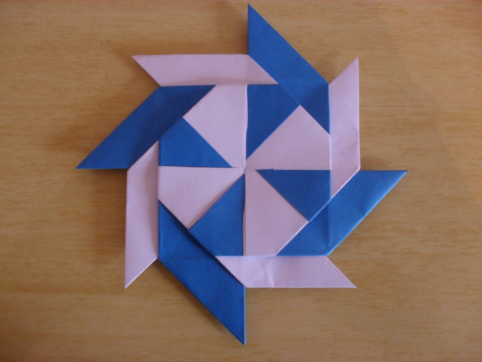 how to make a origami shuriken 28 images 17 best
