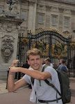 Study Abroad in London with Shaun Holt