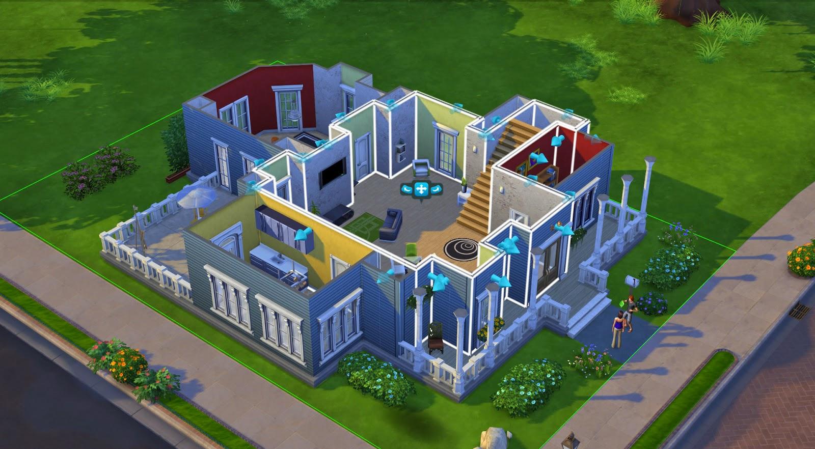 Las posibilidades de los Sims 4
