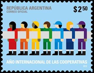 2012 - Año Internacional de las Cooperativas