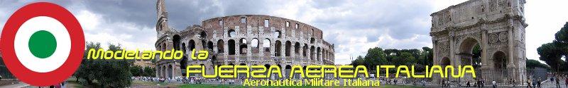 Modelando las Fuerzas Armadas Italianas