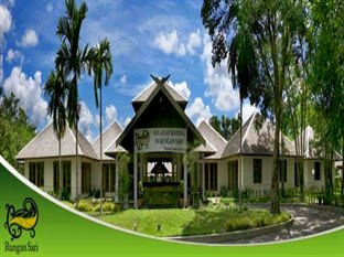 Harga Hotel Palangkaraya - Rungan Sari Meeting Center & Resort